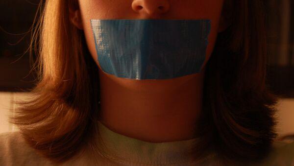 Censored - Sputnik International
