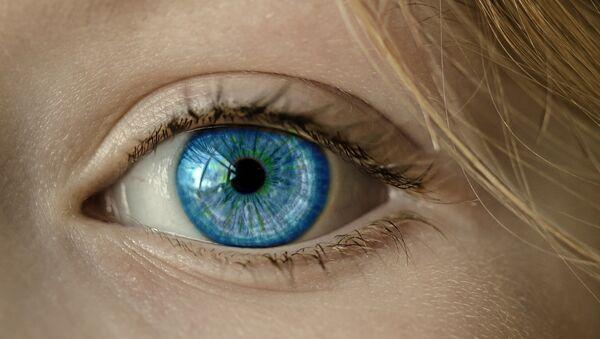 Eye - Sputnik International