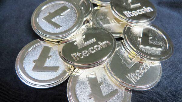 Litecoin - Sputnik International