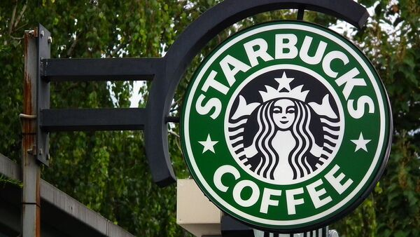 Starbucks Coffee - Sputnik International