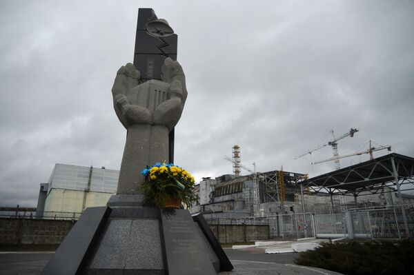 Haunting Chernobyl: Day of Remembrance of Nuclear Catastrophe - Sputnik International