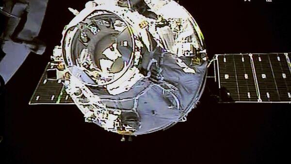 CHINA SPACE - Sputnik International