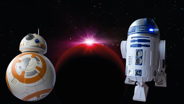 Star Wars - Sputnik International