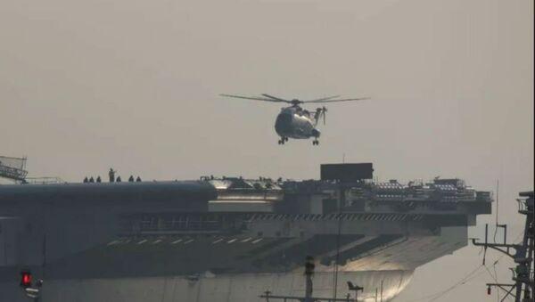 Z18  military transport helicopter - Sputnik International
