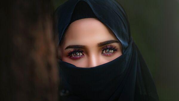 Hijab  - Sputnik International