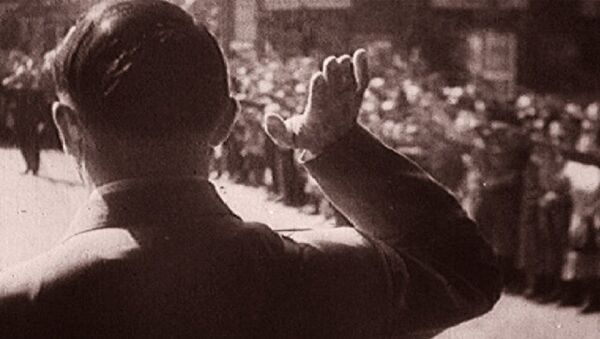 Adolf Hitler - Sputnik International