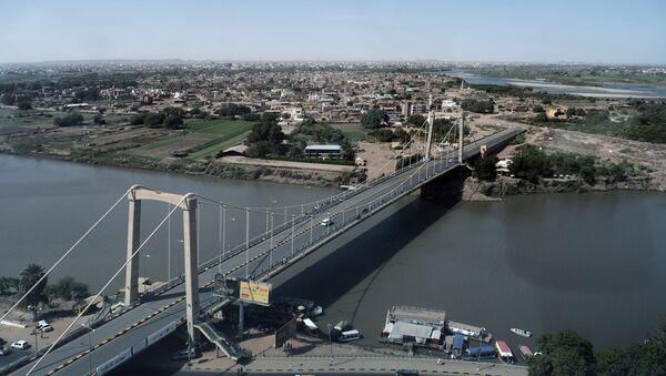 Khartoum, Sudan - Sputnik International