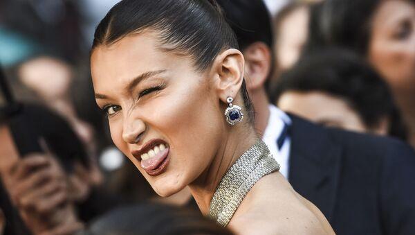 Awkward Moments of 71st Cannes Film Festival - Sputnik International