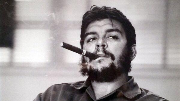 Che Guevara - Sputnik International