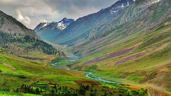 Beauty of Gilgit Baltistan - Sputnik International