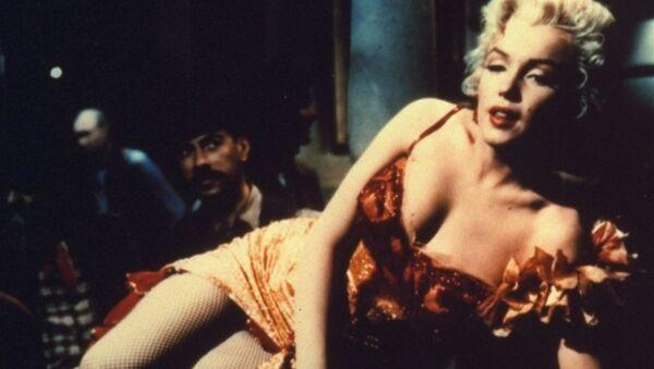 Актриса Мэрилин Монро, 1954 - Sputnik International