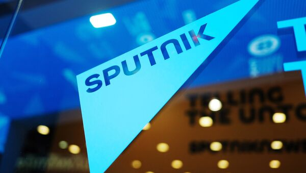 Sputnik Greece - Sputnik International