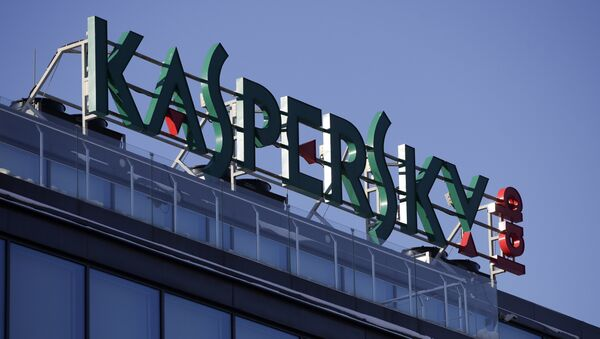 Kaspersky Lab - Sputnik International