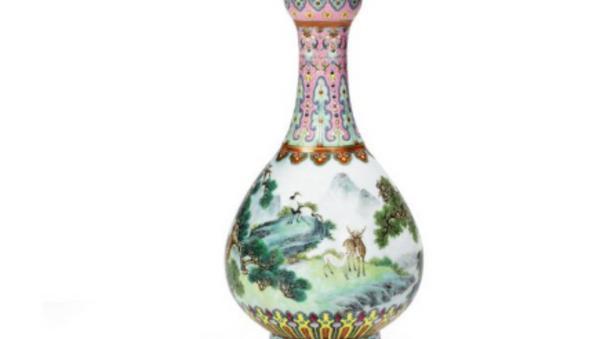 Chinese vase - Sputnik International