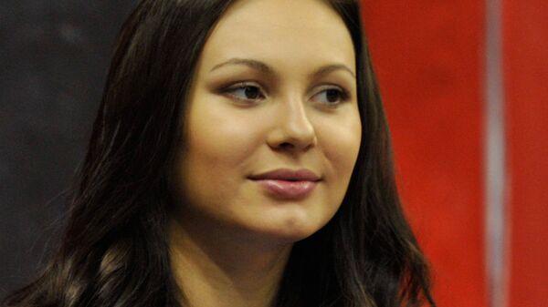Inna Zhirkova. File photo - Sputnik International
