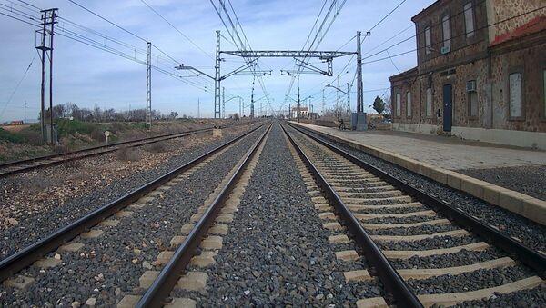 Railway - Sputnik International