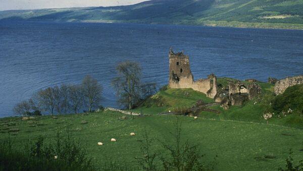Loch Ness - Sputnik International