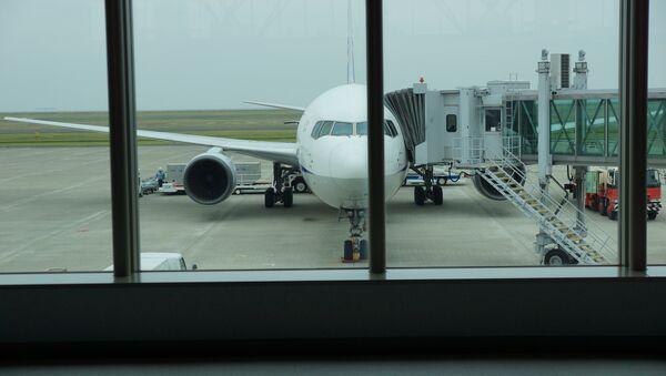 Boeing 767-300 - Sputnik International
