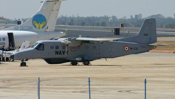 Dornier DO.228 Indian Navy - Sputnik International