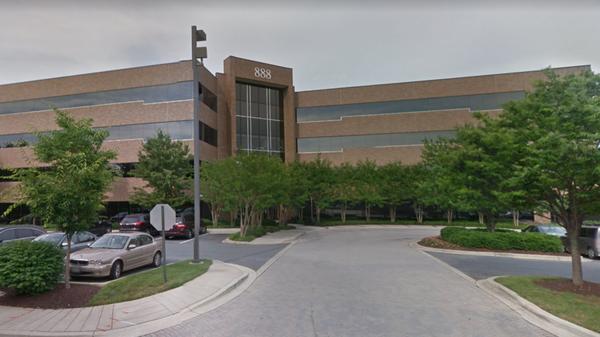 Capital Gazette building in Annapolis, Maryland - Sputnik International