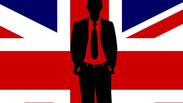 UK flag - Sputnik International