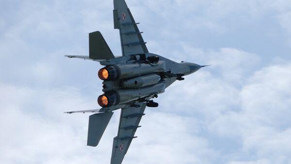 MiG 29 - Sputnik International