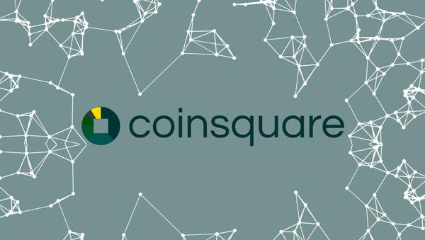 Coinsquare - Sputnik International