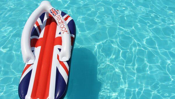 Summer vacation - Sputnik International