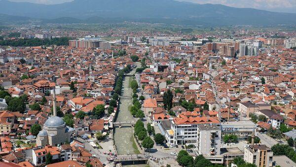 Prizren, Kosovo - Sputnik International