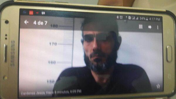 Jihad Ahmad Deyab - Sputnik International