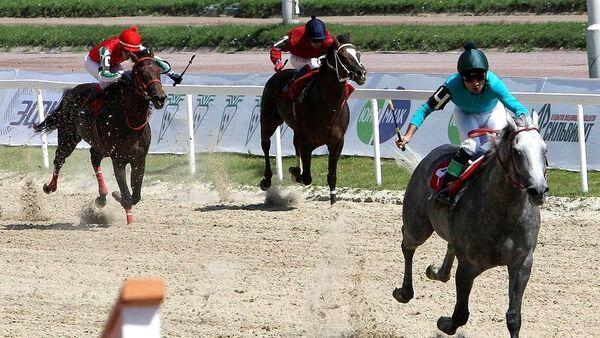 Horseracing - Sputnik International