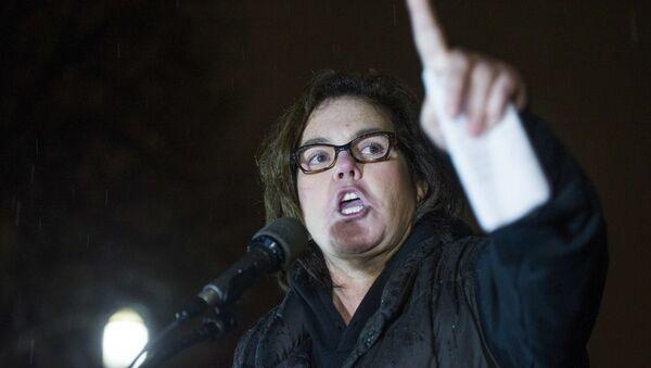 Rosie O'Donnell - Sputnik International