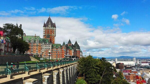 Quebec - Sputnik International