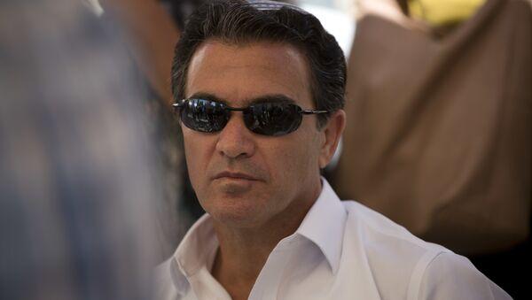 Yossi Cohen, director of Mossad, Israel's state intelligence agency (File) - Sputnik International