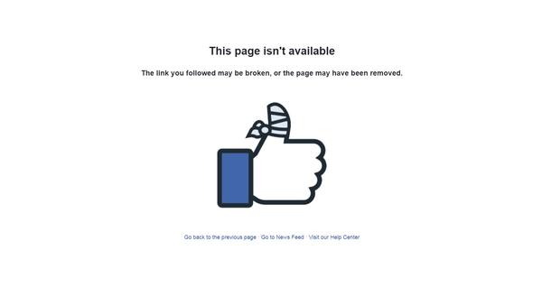 Facebook removed the page of TeleSur English, an English language media outlet primarily funded by Venezuela, August 13, the second time this year it has done so. - Sputnik International