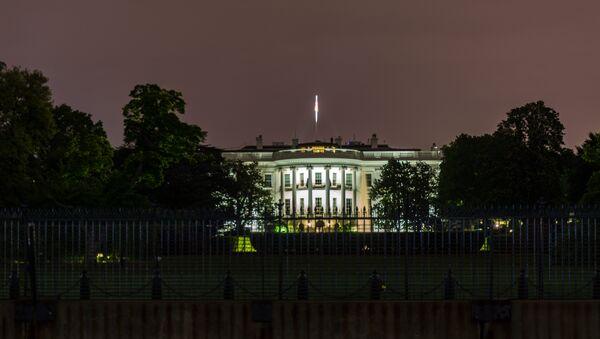 White House in Washington, DC, - Sputnik International