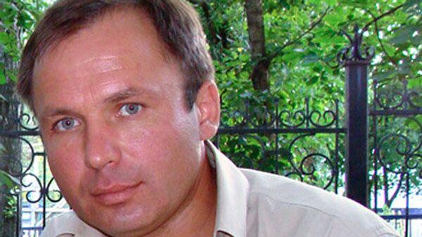 Konstantin Yaroshenko. (File) - Sputnik International