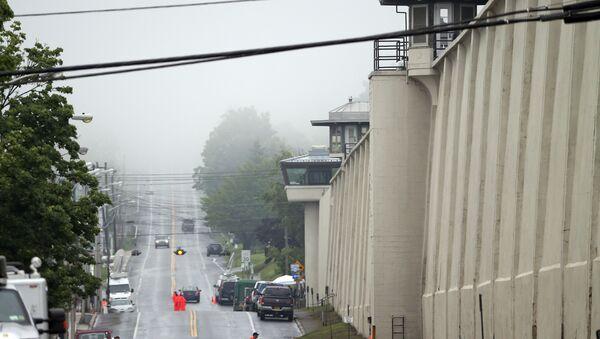 Clinton Correctional Facility, Dannemora, N.Y. - Sputnik International