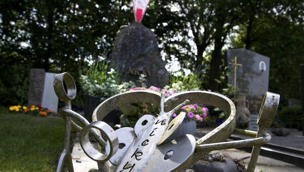 Nicky Verstappen Grave, Limburg MARCEL VAN HOORN / ANP / AFP - Sputnik International