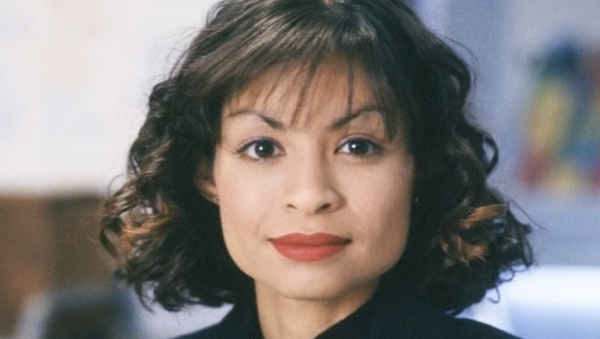 Actress Vanessa Marquez is shot dead by police in South Pasadena, California during a wellness check. - Sputnik International