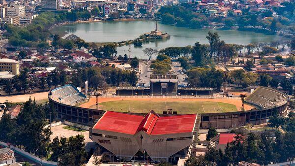Antananarivo, Madagascar - Sputnik International