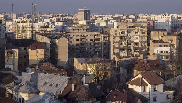 Bucharest - Sputnik International
