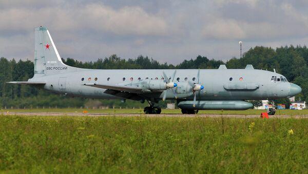 IL-20 - Sputnik International