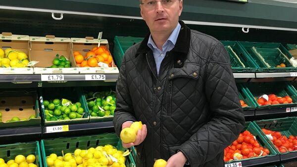 Daniel Kawczynski MP - Sputnik International