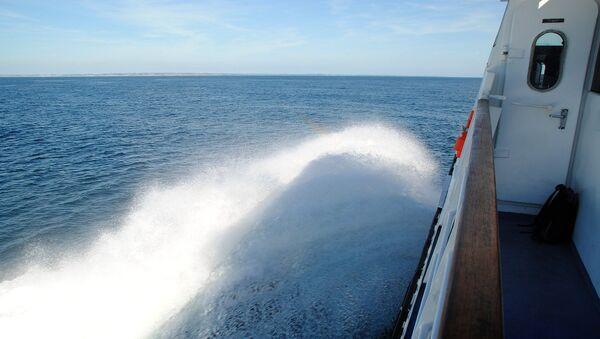 Ferry   - Sputnik International