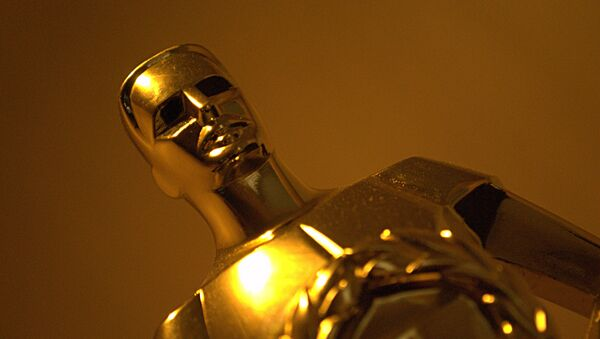 La estatuilla del Oscar - Sputnik International