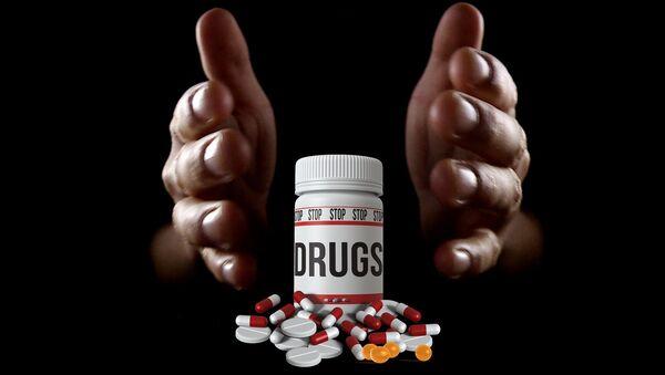 Drugs - Sputnik International