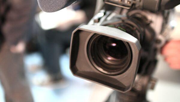 Video Camera - Sputnik International