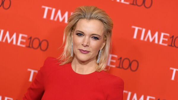 Megyn Kelly attends the TIME 100 Gala celebrating its annual list of the 100 Most Influential People In The World at Frederick P. Rose Hall, Jazz at Lincoln Center on April 24, 2018 in New York City. - Sputnik International