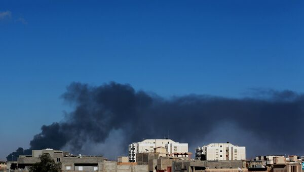 Benghazi, Libya - Sputnik International